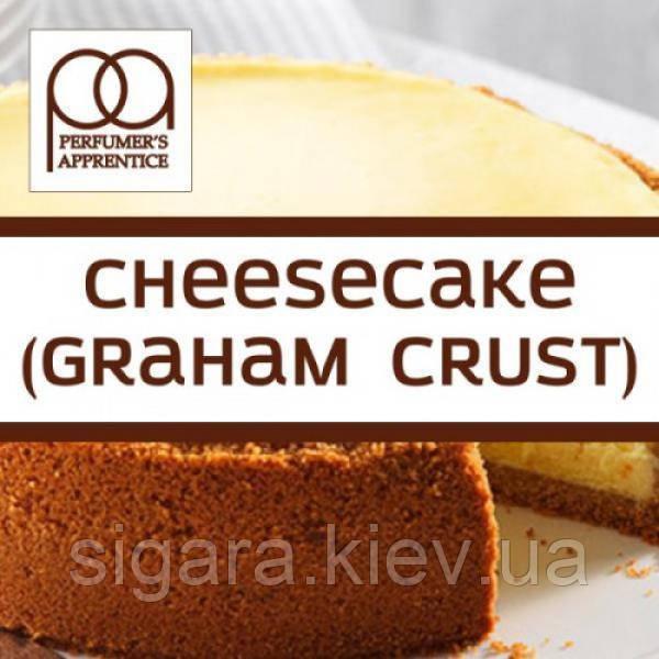"Cheesecake ""Graham Crust"" (Чизкейк) - TPA  5 мл"