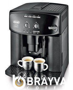 Кофеварка Delonghi Caffe Cortina ESAM 2900 Б/У