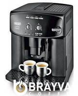 Кофеварка Delonghi Caffe Cortina ESAM 2900 Б/У, фото 1