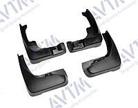 Брызговики полный комплект для Toyota Camry V40 (06-11) (PT76903070), кт. 4шт MF.TOCA2006B