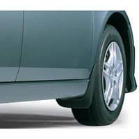 Брызговики передние для Honda Accord (03-08) оригинальные 2шт 08P08-SEA-601