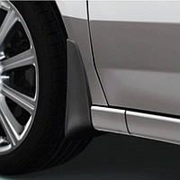 Брызговики передние для Honda Accord 2008-2012 оригинальные 2шт 08P08-TL0-601