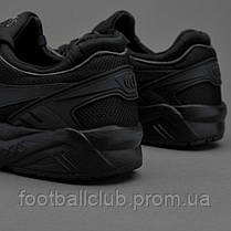 Кроссовки Asics TIGER Gel-Kayano Trainer Black H707N-9090, фото 3
