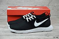 Реплика Мужские кроссовки Nike (Сетка)