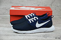 Реплика Мужские кроссовки Nike (Сетка), фото 1
