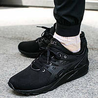 8bfef3c75 Кроссовки Asics TIGER Gel-Kayano Trainer Black H707N-9090 45EUR - 29 СМ