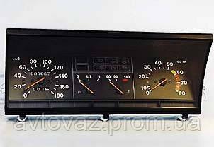 Комбинация приборов, щиток Ваз 2108 высокая панель