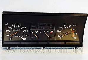 Комбінація приладів, щиток Ваз 2108 висока панель