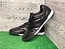 Сороконожки Nike Tiempo 1127 найк темпо футзалки, бампы, фото 3
