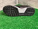 Сороконожки Nike Tiempo 1127 найк темпо футзалки, бампы, фото 5