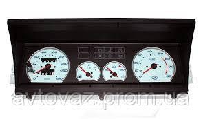 Комбинация приборов, щиток Ваз 21099-спорт (тюнинг)