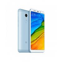 Xiaomi Redmi5 Plus 4/64Gb LTE Dual Blue (Код: 9002549)