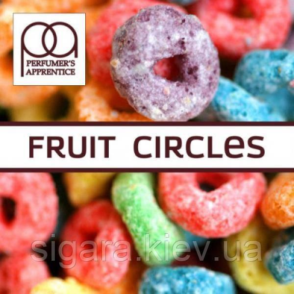 Fruit Circles (Фруктовые Хлопья) - TPA 5 мл