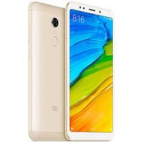 Xiaomi Redmi5 Plus 4/64Gb LTE Dual Gold (Код: 9002550)