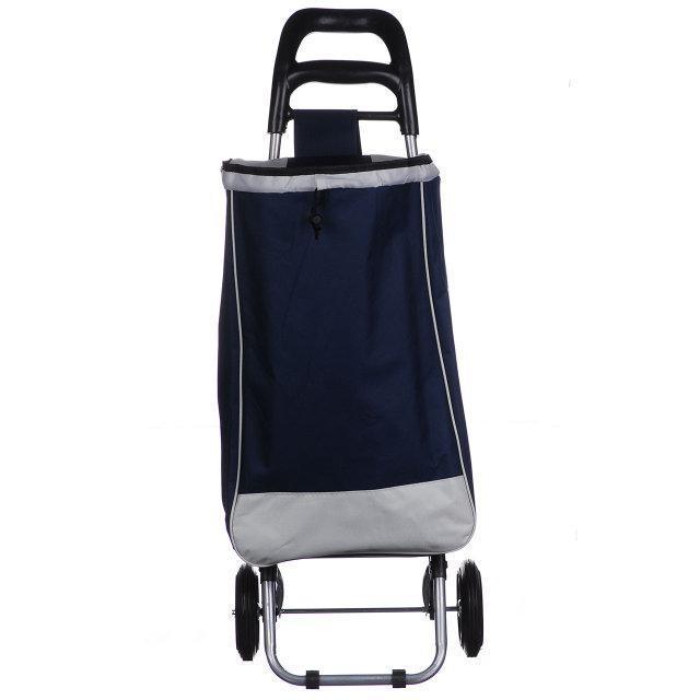 Тачка сумка с колесиками STENSON тележка 94 см Железные колеса