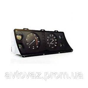Комбінація приладів, щиток Ваз 2107 ІНЖЕКТОР