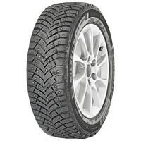Зимние шины Michelin X-Ice North 4 205/50 R17 93T
