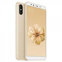 Xiaomi Mi A2 4/64GB LTE Dual Gold EU (Код: 9002828)