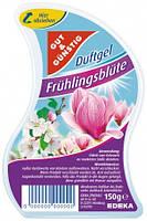 Гелевый освежитель воздуха  Duft Gel 150g (цветочный)