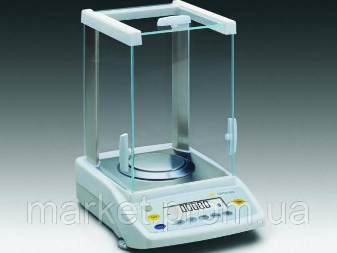 Аналитические весы Sartorius ED224S-RCE