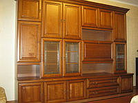 Мебель на заказ из дерева
