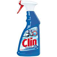 "Средство Clin для мытья окон и зеркал ""Мультиблеск"" (500мл.)"
