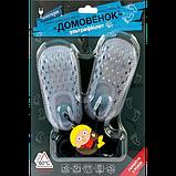 Электрическая сушилка для обуви ультрафиолетовая антибактериальная ДОМОВЕНОК Комфорт ЕС 12/220, фото 2