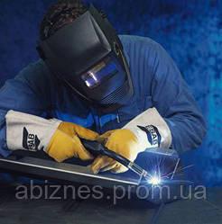 Сварка алюминия со сталью