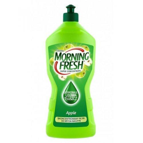 Средство для мытья посуды Morning Fresh Яблоко (900 мл.)