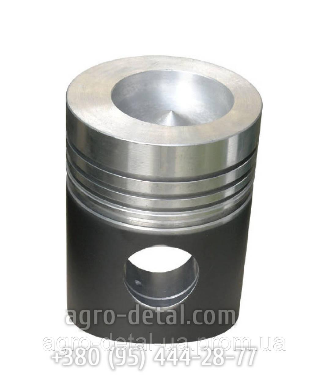 Поршень 01М-0305-3 пятиканавочный дизельного двигателя А 41,А 01