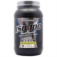 Dymatize Протеин изолят ISO 100 (2,3 kg )