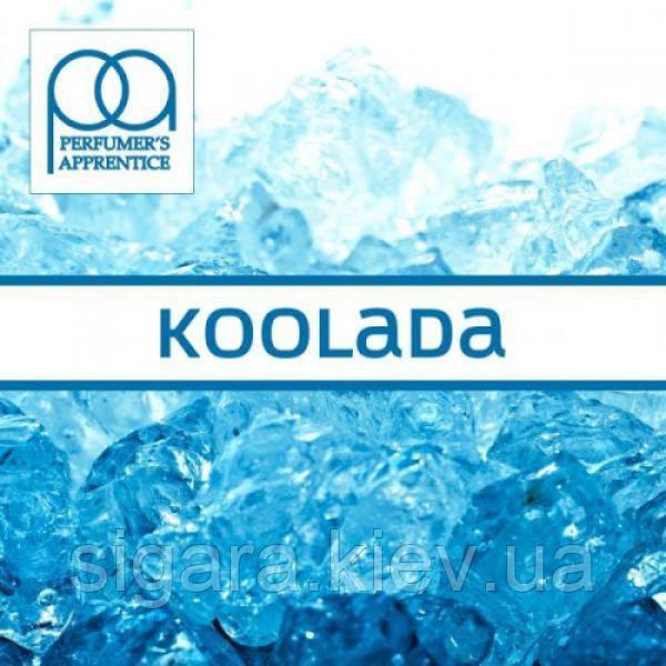TPA  Koolada ( Охладитель) 5 мл