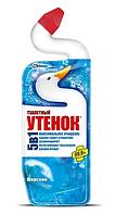 """Туалетный Утенок 5 в 1 """"Морская свежесть"""" (500мл.)"""