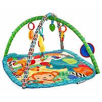 Развивающий коврик Playgro Жираф Джери 0186365