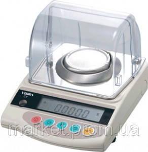 Весы аналитические ViBRA CT-600CE