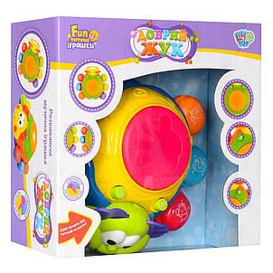 Игра Жук Limo Toy танцует, муз, зв, свет, фото 2