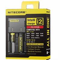 Зарядное устройство Nitecore i2, фото 2