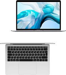 "Ноутбук Apple MacBook Air 13"" (2560x1600) Silver 2018 (MREA2) Intel Core i5 8/128gb"