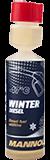 Зимний антигель Mannol Winter Diesel 0.25L