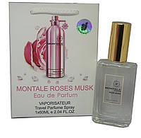 Montale Roses Musk - Travel Perfume 60ml