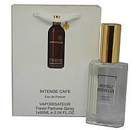 Montale Intense Cafe - Travel Perfume 60ml