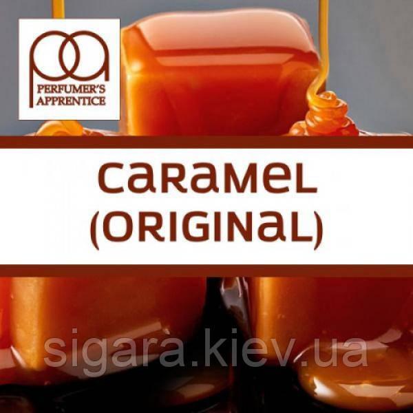 TPA Caramel Original ( Карамель)