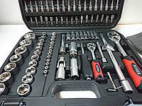 Набор головок ключей инструментов 108 елементов Boxer