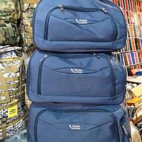 Сумка на колесах. комплект из 3- сумок, фото 1
