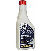 Зимний антигель Mannol Winter Diesel 1L