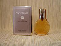 Gloria Vanderbilt - Vanderbilt (1981) - Туалетная вода 100 мл