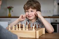 Шахматы для детей от 5 до 13 лет!