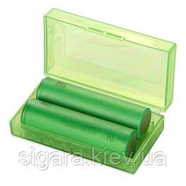 Кейс Plastic Storage Case for 18650 Battery