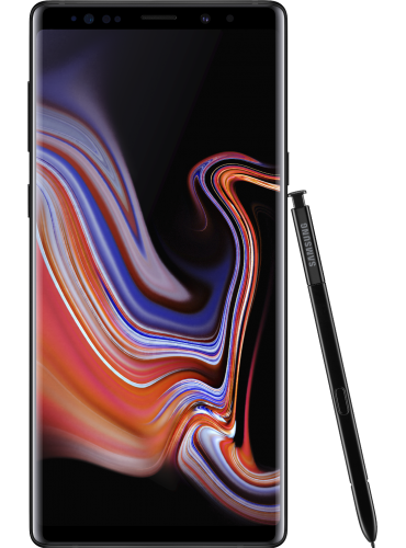 Samsung SM-N960 Galaxy Note 9 128GB Black