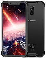 "Blackview BV9600 Pro gray IP68 6/128 Gb, 6.21"", Helio P60, 3G, 4G"